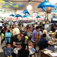 Foto tomada en Mariscos Altamar por Ricardo T. el 7/27/2013