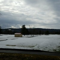 Photo taken at Elmira Country Club by CJ D. on 1/26/2017