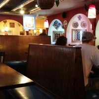 Photo taken at La Paz Mexican Restaurant by tomhere on 7/24/2014