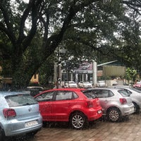 Photo taken at Volkswagen Calicut by Rahif A. on 7/7/2018