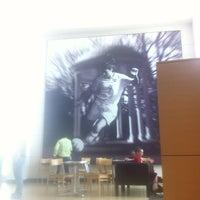 Photo taken at Nike - Mia Hamm Building by MacKenzie E. on 7/24/2013