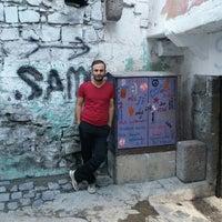 Photo taken at SAMO'nun Yeri by Sedat Ö. on 10/14/2015