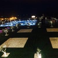 Foto tirada no(a) Hotel Vila Galé Lagos por Dominique M. em 10/3/2015