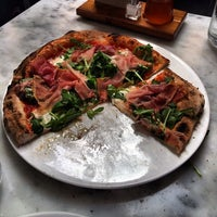 Photo taken at Michael's Pizzeria by Matthew T. on 10/9/2013