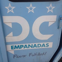 Foto tirada no(a) DC Empanadas por Team Faded I. em 6/12/2015