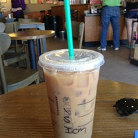Photo taken at Starbucks by Amanda R. on 5/25/2014