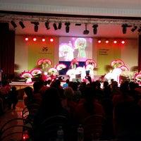 Photo taken at IYF Paraguay by Jun Daniel V. on 1/6/2014