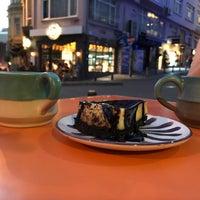 7/3/2018 tarihinde Timuçin I.ziyaretçi tarafından Kropka Coffee&Bakery'de çekilen fotoğraf