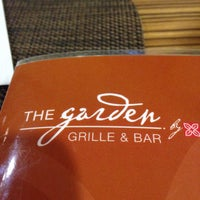 Photo taken at american grill by Teena J. on 12/31/2015