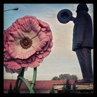 Photo taken at Isparta by Hüseyin B. on 10/29/2012