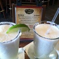 Photo taken at El Cholo Café by Ashley S. on 12/31/2012