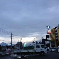 Photo taken at ローソン 米子熊党店 by 正規 浅. on 11/9/2013