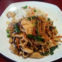 Photo taken at China Gourmet by Grażyna K. on 5/18/2014