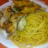 Photo taken at China Express by Sour C. on 8/3/2014