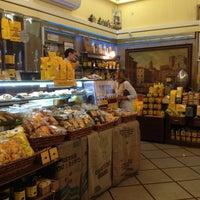 Photo taken at Sant'Eustachio Il Caffè by Maria B. on 5/30/2013