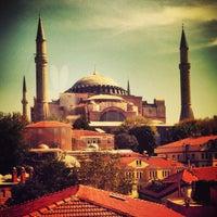 9/14/2013 tarihinde Maria B.ziyaretçi tarafından Zeynep Sultan Hotel'de çekilen fotoğraf