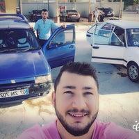 Photo taken at Aytemiz Petrol Ofisi by İbo Y. on 10/14/2016