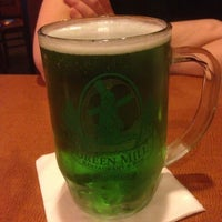 Photo taken at Green Mill Restaurant & Bar by E S. on 3/14/2013
