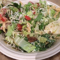 Photo taken at Qdoba Mexican Eats by Franchesca L. on 11/26/2016