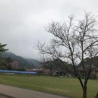 Photo taken at ศูนย์บริการนักท่องเที่ยว ดอยอินทนนท์ by Tentorium on 1/14/2018