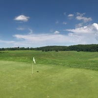 Photo taken at Little Bennett Golf Course by Roger C. on 8/1/2017