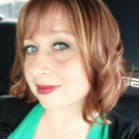 Photo taken at Cut Loose Hair Design by Elsie L. on 5/16/2013