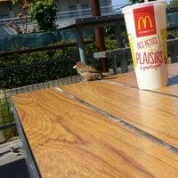 Photo taken at McDonald's by Andjelka J. on 5/27/2015