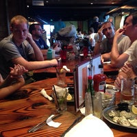 Photo taken at Rusty Nail Bar And Grill by Sean L. on 7/13/2014