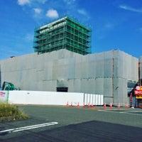 Photo taken at エスカモール 武生楽市 by じゅんぱく +. on 9/23/2015