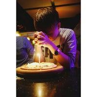 Photo taken at Euros Bar & Dine by CheeKiat ♔ on 11/22/2014