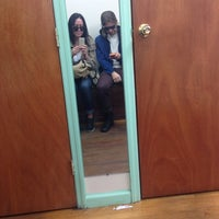 Photo taken at Orchard Tailor Services by emily d. on 4/26/2014