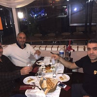 Photo taken at Aratat - Turkish Restaurant by Bariş D. on 11/15/2015