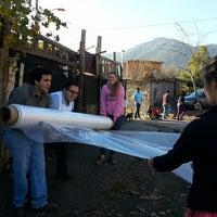 Photo taken at La Pincoya by Angel U. on 6/1/2013