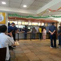 Photo taken at McDonald's by Angel U. on 12/28/2012