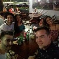 Photo taken at Muvuca's - Espeto Bar by Rafael Alex S. on 12/11/2016