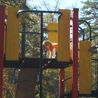Photo taken at Monkey Park by David C. on 11/10/2012