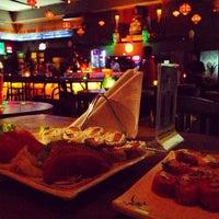 Das Foto wurde bei Taj Bar von Celso B. am 2/27/2013 aufgenommen