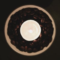 Photo taken at i25 espresso/bar by Ross H. on 10/31/2014