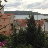 Photo taken at Villa Slavuj by forel on 9/11/2014