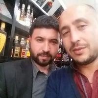 Photo taken at Büyük Tobacco Shop by Mustafa C. on 4/6/2015
