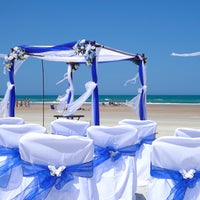Photo taken at Affordable Beach Wedding LLC by Affordable Beach Wedding LLC on 4/27/2014