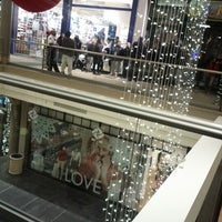 Photo taken at Mayfair Mall by Tiffany A. on 12/17/2012