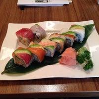 Photo taken at Yami Sushi House by Ales B. on 6/26/2014