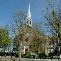 Photo taken at Bleiswijk by Dick V. on 7/11/2016