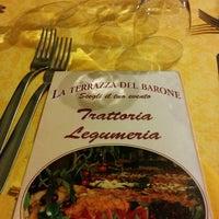 La Terrazza Del Barone - Bisteccheria in Catania, Sicilia