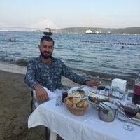 Foto tomada en Balıkçı İlyas usta -Altınkum www.balikciilyasusta.com por Yunus Emre el 9/17/2017