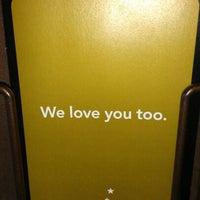 Photo taken at Starbucks by _S_ M. on 2/2/2013