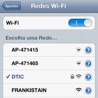 Photo taken at SGA-Secretaria de Gestão Administrativa by Cristiano L. on 10/1/2012