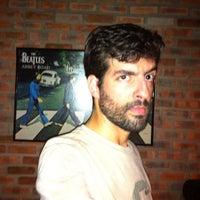 Photo taken at Café Porão by Cristiano L. on 10/8/2012