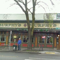 Photo taken at Murphy's Pub by Stacy B. on 4/14/2013